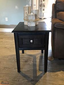Large Coffee Table Set