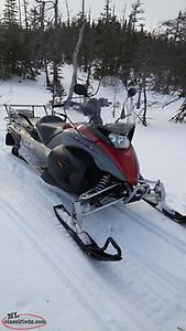 Snowmachine for sale