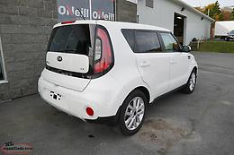 2019 Kia Soul 27km , AUTO FINANCING SOLUTIONS FOR YOU !!!!!