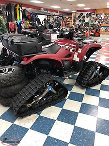 Camso Track Systems for ATV/SXS - All Makes & Models - Starting @ $2699