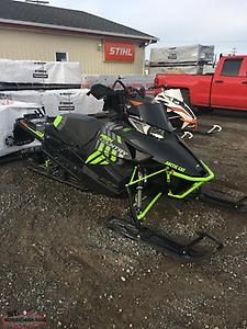 ARCTIC CAT 2017 XF 8000 HIGH COUNTRY LIMITED