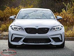 2019 BMW M2 $430 B/W Plus Tax