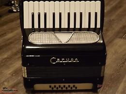 Caruso Accordion