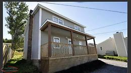 2 Bedroom Apartment in Corner Brook AVAILABLE Now!