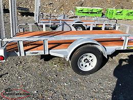 MAXI-ROULE GAL72144S Trailer