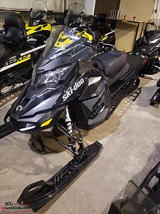 2018 BRP BACKCOUNTRY 600 Etec Only $45 Weekly