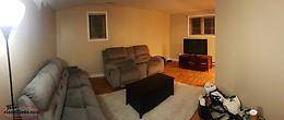 Large furnished condo style Apartment with many extras
