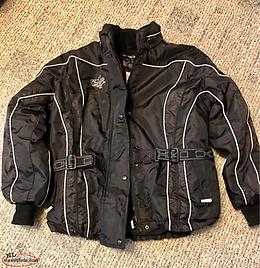 Ladies Size XL 2pc Snowmobile Suit