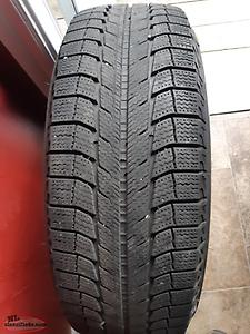 235/70R16 Michelin Tires & Rims