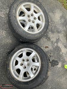"15"" Tires Dodge Neon Rims"