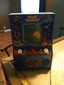 space invaders game for sale