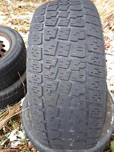 for sale winter tires good condition