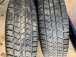 "studded winter 16"" tires for sale"