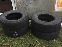 Lt 265/70R17 all season tires (make an offer)