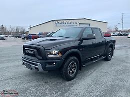 2016 Ram 1500 Rebel **Under 70,000Kms**