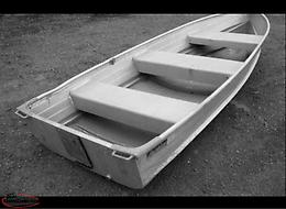 12' Aluminum Boat For Sale - **Great Deal**