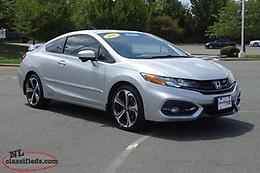 Wanted to Buy A 9th Gen Civic Si