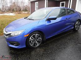 2018 Honda Civic Turbo For Sale