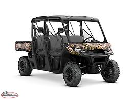 Fun 'n' Fast Deal - SAVE $3,500 on a 2019 Can-Am Defender MAX XT HD10!