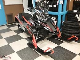 ARCTIC CAT 2016 XF8000 CROSS TREK (PREVIOUSLY OWNED)