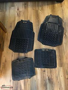 Michelin Winter Rubber Mats