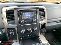 2013 Dodge Ram Outdoorsman WAS $15900.00 NOW $13900.00