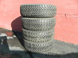 "16"" Winter Tires For Sale"