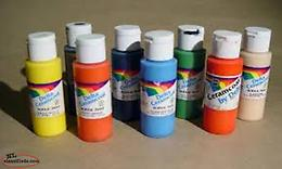 NEW DELTA Craft Paints