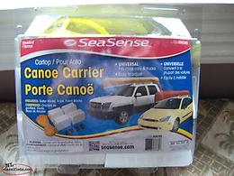 Fs New Car top Canoe Carrier
