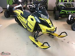 2016 800 ski-doo 154 summit 3t
