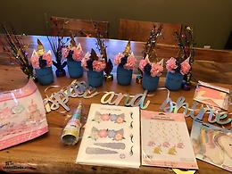 Unicorn Birthday Decorations