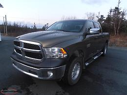 2014 Dodge Ram 1500 4wd Full crew cab ,Nice truck Certified was $16900,now$15995