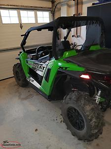 FOR SALE: ARTIC CAT WILD CAT XT 700