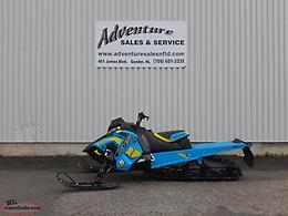 2019 Polaris Industries 850 SKS 155 SCS DEMO