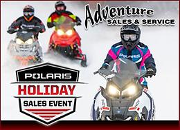 Holiday Sales Event! Rebates + Dealer Discounts! Save up to $4100!