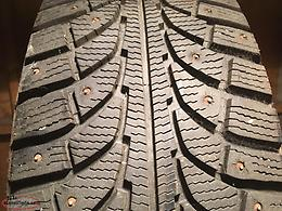 235-65-16 Studded Winter Tire