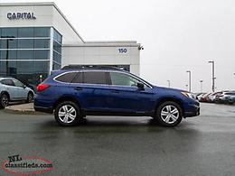 2016 Subaru Outback 2.5i at-$198.39 B/W Tax In