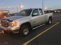 2013 GMC Sierra 1500 ...BAD CREDIT APPROVED..99% Drive!!!