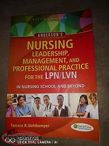 3rd Semester Nursing Books For Sale