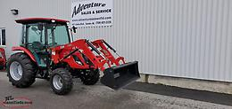 2020 574HST Tractor + Packages.