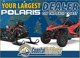 YOUR LARGEST POLARIS DEALER ON THE EAST COAST!