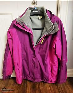 Women's (Cabela's) Winter Coat