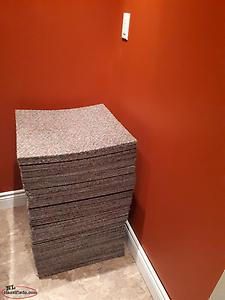 20x20 Commercial Carpet Tile