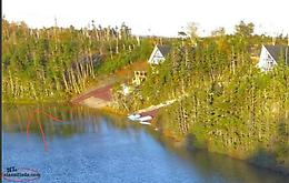 1.5 Acres of Waterfront Land