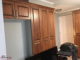 Complete Kitchen Cabinets