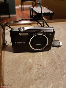 Samsung digital camera for sale
