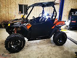 2012 Polaris RZR 800S / May Trade for Freeride