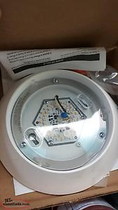 7in Round Led Lights