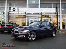 2016 BMW 3 Series $175 B/W Plus Tax