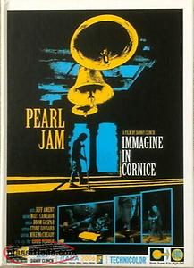Pearl Jam - Immagine In Cornice, Film By Danny Clinch - Live In Italy 2006... DV